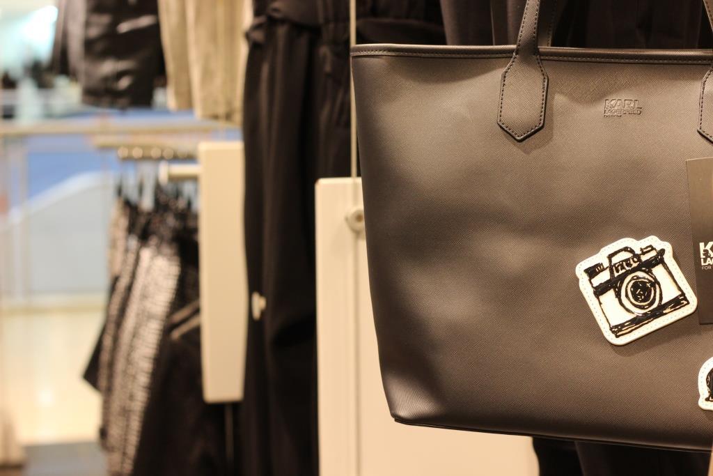 Diversão é a marca registrada do Karl Lagerfeld