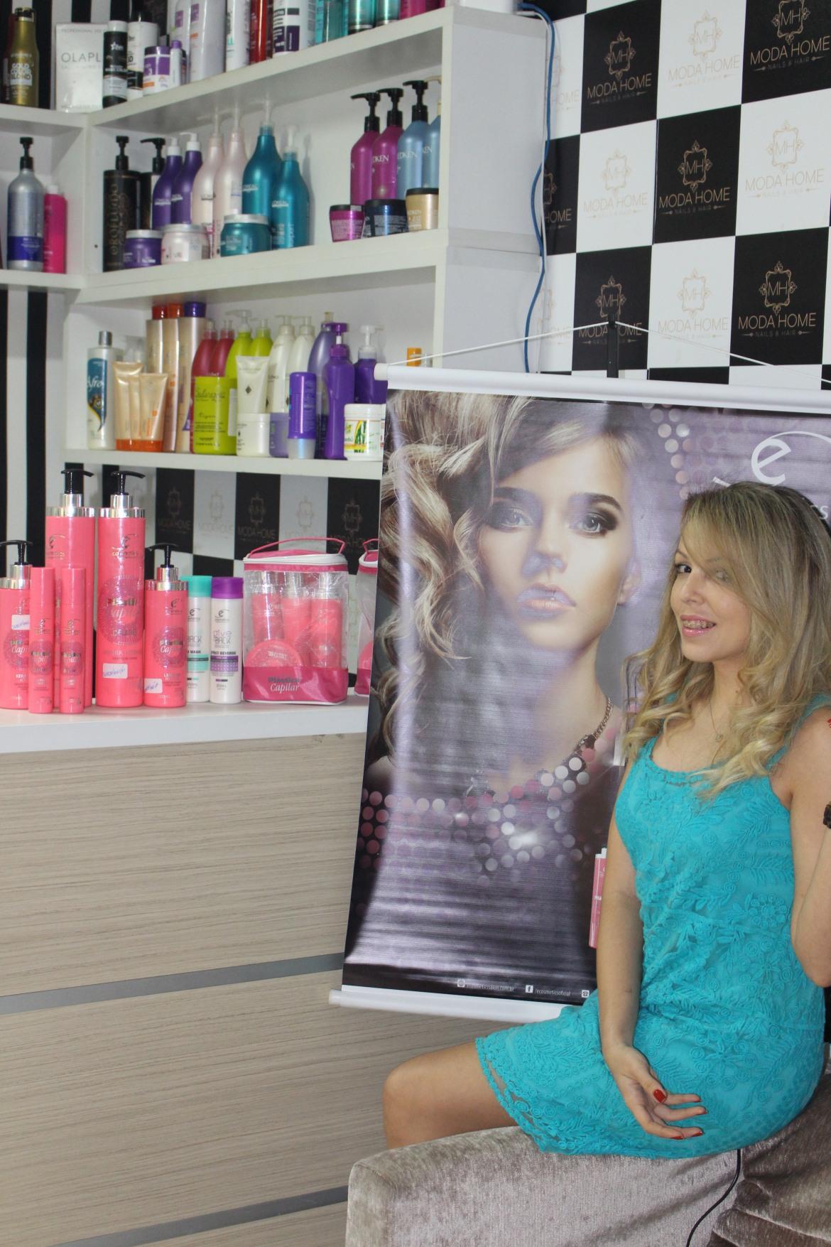 plástica capilar e-cosmetics